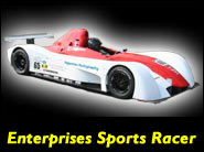 Enterprises Sports Car